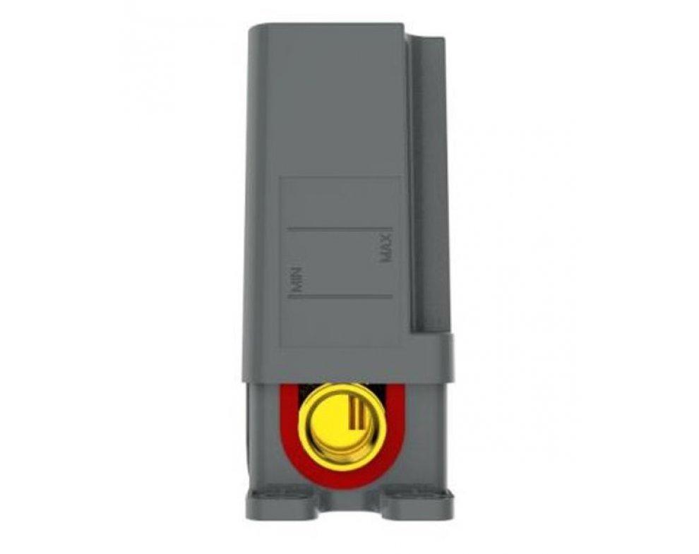 batéria AQS sprchová podomietková pre 1 odberné miesto, s AQ-boxom, DAKOTA